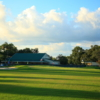 A view of a green at St. Mary Golf & Country Club