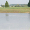 A view over the water from Bloomington Downs Golf Club