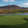 View from no. 3 at Sewailo Golf Club
