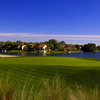 A view of the hole #2 at Grand Cypress Resort - North Course
