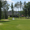 A view from a fairway at Lake Chesdin Golfers Club