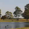 A view over the water from Circlestone Country Club