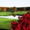 A view from Emerald Vale Golf Club