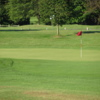 A view of the 1st hole at Boulder Creek Golf Club