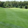 A view of the 12th fairwat at Boulder Creek Golf Club