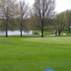 A spring view from Excelsior Springs Golf Club