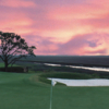 A view of a hole at Pawleys Plantation Golf & Country Club.