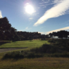 A sunny day view from River Course at Kiawah Island Club