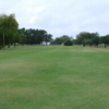 A view from fairway #9 at Wright Park Golf Course