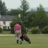 A view from Knightswood Golf Club