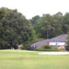 View of the 6th hole at Country Club of Orange Park.