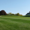 A view of a green at Kent Country Club