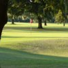 A view of a hole at Palatka Golf Club