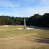 A view of a green at TGC at Pleasant Point Plantation