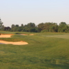 Bunkers at Inniscrone Golf Club