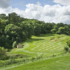 View from the 12th hole at Manor House Golf Club