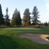 View of the 11th hole at Oregon City Golf Club