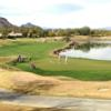 A view from PGA West Stadium Course