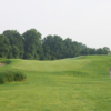 View from no. 15 at Inniscrone Golf Club