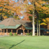 A view from Alpena Golf Club