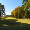 A fall day view from Northwood Hills Golf Course