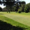 A view from a tee at Vienna Greens Golf Course