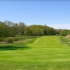 A view of the 4th green at Chemung Hills Golf Club