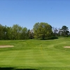A view of hole #2 at Chemung Hills Golf Club