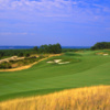 A view of a fairway at Bridge Golf Course (Rees Jones, Inc)