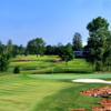 A view of a green from Atunyote Golf Club at Turning Stone (Golfrange)