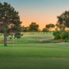 A view of a green at Perry Golf & Country Club