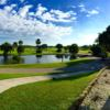 A splendid view from Manatee County Golf Course