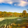 A view of green #16 at Talamore Golf Resort