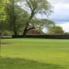 A view of a green at Ballinrobe Golf Club