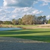 View from #8 at Crescent Pointe Golf Club