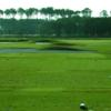 A view from tee #14 at Legends from Parris Island