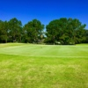 View of the 14th green at Country Club of Mount Dora