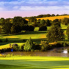 A view from Morley Hayes Hotel & Golf