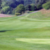 A view of a hole at Royal Winchester Golf Club