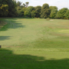 A view from tee #5 at Temple Golf Club