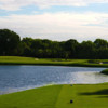 A view from the 10th tee at Golden Palm Course from Trump National Doral Miami