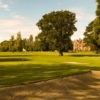 View of a green from Aldwark Manor Golf & Spa Hotel
