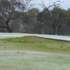 A view of a hole at Tanunda Pines Golf Club