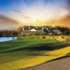 Dye Course at Barefoot Resort: #18