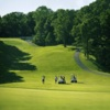 View of a fairway from the Dogwood Hills Course at Bella Vista Country Club