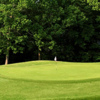 View of a green from the Brittany Executive Course at Bella Vista Country Club