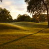 A view of the 6th hole from Shady Valley Golf Club