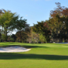 View from Woodlands CC's East Course