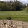 View from Newbattle Golf Club