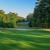View of the 9th hole from the Lakemont at Stone Mountain Golf Course